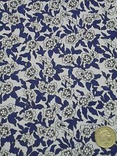 LIBERTY PRINTS  TANA LAWN FABRIC  DYNASTY 1.9 METRES L1592