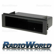 Single DIN Pocket/Tray (Double Din Adapter) FP-016