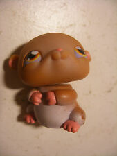 Hasbro Littlest PetShop PET SHOP #36 HAMSTER
