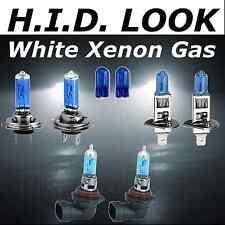 H7 H1 Hb4 100w Blanco Xenon Hid Mira Alta Baja Niebla Beam Faro Bombilla Pack