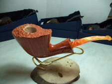 PIPA PIPE PFEIFE MOLINA SERIE FREE HAND TOP QUALITY 9 MADE IN ITALY NEW