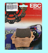 EBC FA208R Sintered Rear Brake Pads for Husaberg FE FS FE450 &  FS450 2006-08