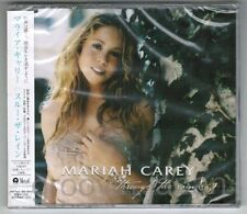 "Sealed MARIAH CAREY Through The Rain JAPAN 5"" MAXI CD w/Picture Sleeve UICL-5010"