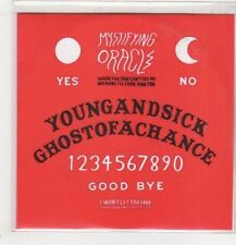 (GD74) Young & Sick, Ghost Of A Chance - 2014 DJ CD