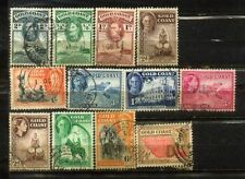 Gold Coast Nice Stamps Lot 2