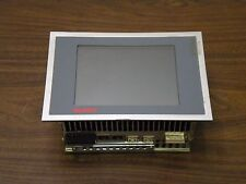 BECKHOFF CP6207-0001-0020 Touchscreen 5.7'' Embedded PLC USED