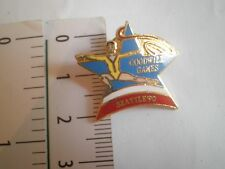 SEATTLE 1990 Goodwill Games USA pin badge sport games similar Olympics