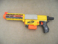 NERF GUN N - STRIKE RECON CS - 6 WITH SHORT MAGAZINE
