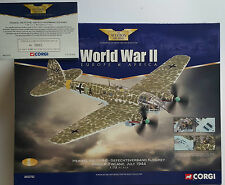 Corgi Aviation Heinkel HE111H-6 Finland AA33702 Certificate No 0003 of 3600