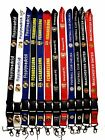 Lanyard Key Chain Real Madrid Barcelona arsenal Chelsea Manchester United 5315