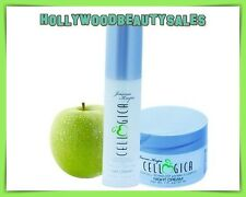 CELLOGICA Anti-Aging Day & Night Cream/Stem Cell Technology w/MAC-5 Complex SALE