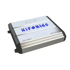 Hifonics ZXX-600.4 600 Watt 4 Channel Class A/B Bridgeable Car Amp Amplifier