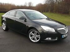 VAUXHALL INSIGNIA 2.0 CDTI A20 DTH TURBO DIESEL ENGINE 2008-2016