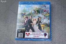 Super Film HD Blu-Ray VF Disney 100% NEUF ♦ Le Monde Fantastique d'Oz