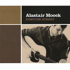 NEW - Fortune Street (European Import - Digipack) by Alastair Moock