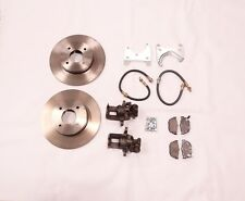 Datsun 240Z 260Z 280Z 1970-78 Rear Disc Brake Disk Brakes Conversion Upgrade 133