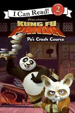 Kung Fu Panda: Po's Crash Course (I Can Read Book 2) by Hapka, Catherine