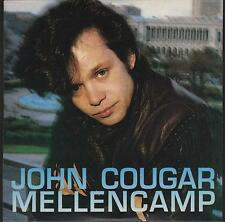 "JOHN COUGAR MELLENCAMP - RARO CD ITALY ONLY 1992 "" THE LIVE EXPERIENCE """