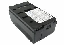 Ni-MH Battery for Sony GV-5K CCD-SC8E CCD-F390E CCD-F385 CCD-TR333 CCD-390 NEW