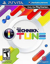 DJMax Technika Tune (PlayStation Vita, US Version) - FREE SHIPPING