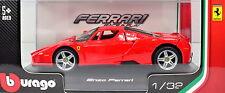 Ferrari Enzo Ferrari rot Maßstab 1:32 von bburago