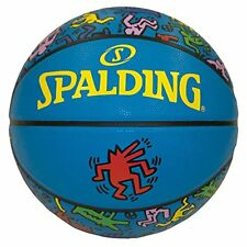 SPALDING x Keith Haring BALL SIZE 5 Spalding ring ball No. 5 basketball to