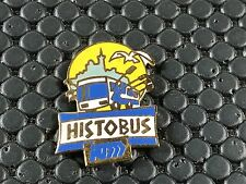 PINS PIN BADGE CAR BUS RTM MARSEILLE