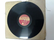 The Singing Mountaineers The Old Rugged Cross / Throw Out Life Line 78 rpm Regal