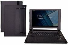 MoKo Lenovo Yoga 10 Keyboard Case - Wireless Bluetooth Keyboard Cover Case 10.1""