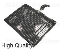 BEKO HOTPOINT CREDA INDESIT BELLING BOSCH CANDY IKEA GRILL PAN TRAY + HANDLE