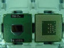 CPU Intel Pentium M 740 Centrino SL7SA processore per Packard Bell EASYNOTE S4