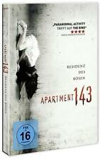 Kai Lennox - Apartment 143 - Residenz des Bösen (OVP)