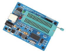 Mini USB PIC Microcontroller Programmer for Microchip