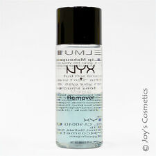 "1 NYX EYE & LIP Makeup Remover "" ELMUR ""   *Joy's cosmetics*"