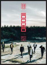 BANGTAN BOYS 2015 BTS LIVE 화양연화 on stage OFFICIAL GOODS MD TOWEL SEOUL L.E NEW