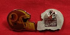 Lot Of 28 Washington Redskins NFL Helmet Lapel Pin Tie Tac Hat Pin
