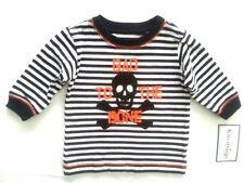 Kitestrings Infant Baby Boy Long Sleeve Glow-In-Dark Top 6 - 9 Month MSRP $30