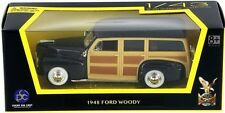 "New In Box  1/43 Scale Diecast 1948  FORD  ""WOODY""  for  MTH,Lionel & K-Line"