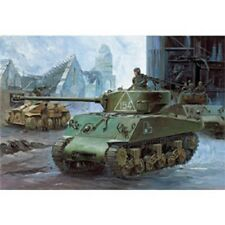 ACADEMY MODELS   1/35 M4A2 Sherman Tank Russian Army  ACD13010