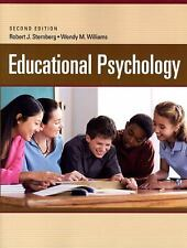 Educational Psychology (2nd Edition), , Good Book