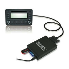 Yatour Car Digital CD Music Changer USB SD MP3 for Volvo HU radio Series C70 S60