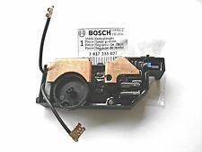 BOSCH SPEED CONTROL GOVERNOR 1617233027 BRUTE DEMOLITION  HAMMER 11313