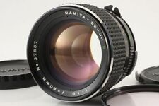 EXC++ Mamiya SEKOR C 80mm F/1.9 for 645 Pro Pro Tl Super From Japan