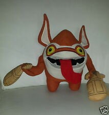 "Trigger Happy from Skylanders Swap Force 11"" soft toy plush"