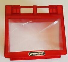 NEW FLAME RED GAME BOY ADVANCE SP SCREEN MAGNIFIER