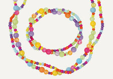 Kettenset Colorino Kinderkette Schmuck