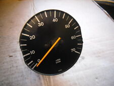 NEW REV COUNTER FORD CORTINA MK 4