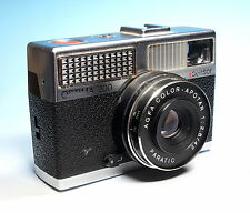 Agfa Optima 200 Sensor Color-Apotar 1:2.8/42 - Kamera  vintage Camera - (202434)