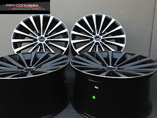 20 Zoll Concave Felgen für Bentley Continental GT Rims Wheels Alufelgen Mercedes