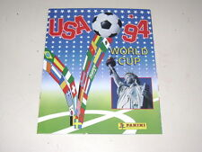 PANINI WORLD CUP USA 94 1994 - OFFICIAL ALBUM REPRINTED  - 100% complete!